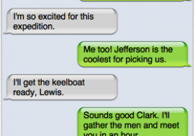 iFake Text – Having fun with Dialogue!
