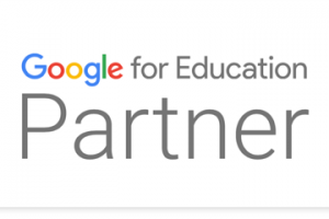 EdTechTeacher Now Google for Education Partner
