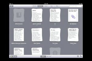 Weekly iPad Resources and Suggestions from EdTechTeacher (6/19-6/25)