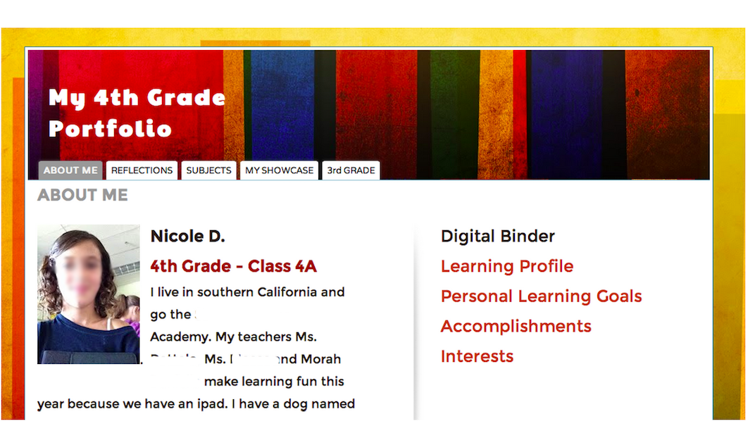 the beginner u2019s guide to creating digital portfolios