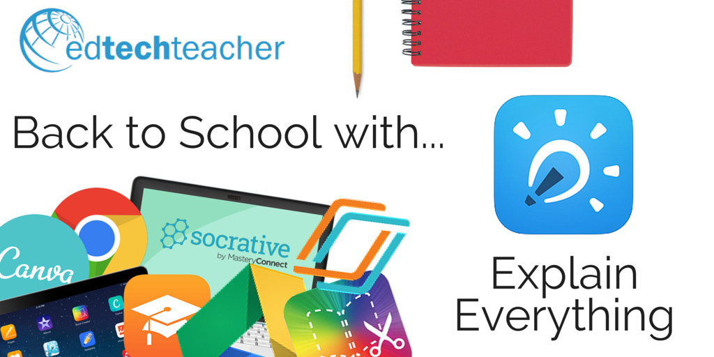 BacktoSchool_ExplainEverything