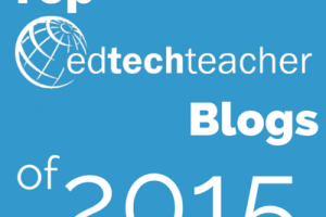 Weekly Resources- Top Blogs of 2015