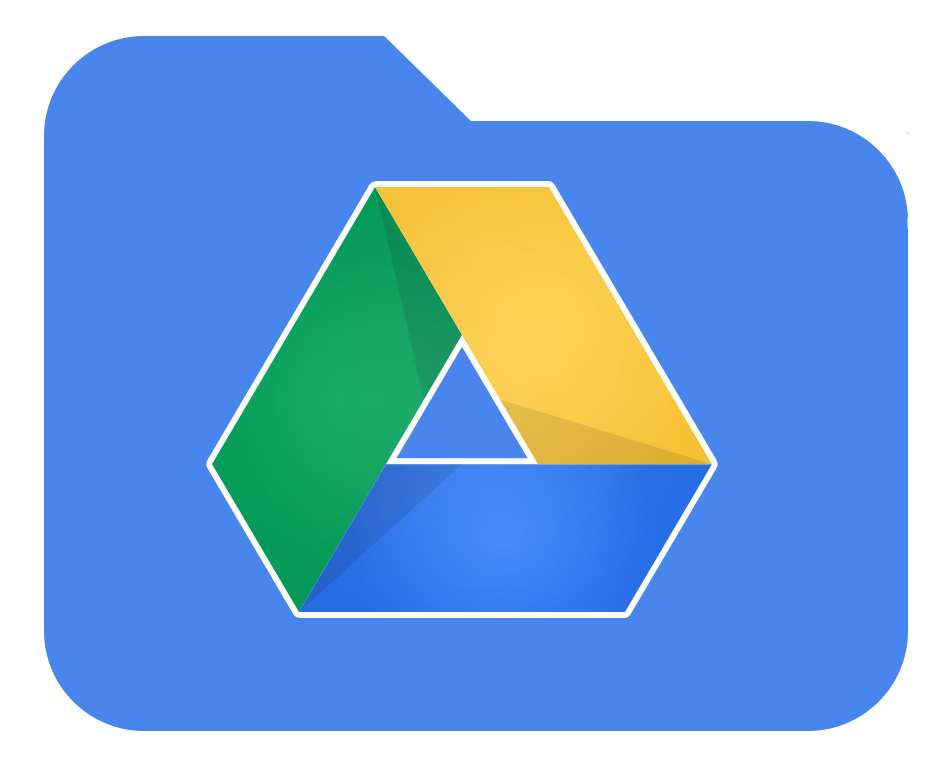 Getting Started With Google Drive Folders