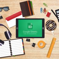 Google Sheets in the classroom Featured
